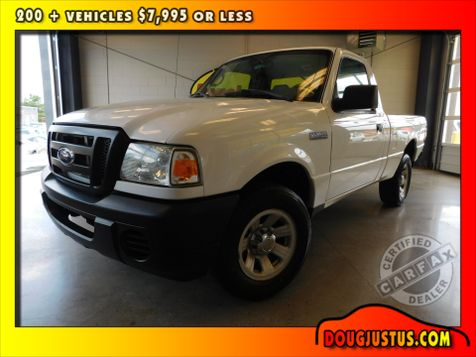 2008 Ford Ranger XL in Airport Motor Mile ( Metro Knoxville ), TN