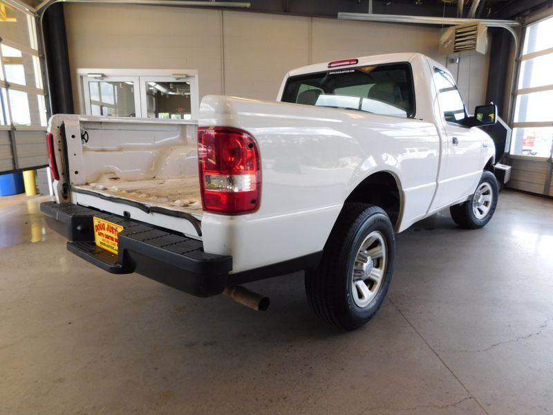 2008 Ford Ranger XL  city TN  Doug Justus Auto Center Inc  in Airport Motor Mile ( Metro Knoxville ), TN