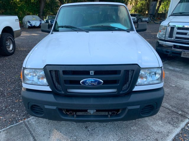 2008 Ford Ranger XL in Amelia Island, FL 32034