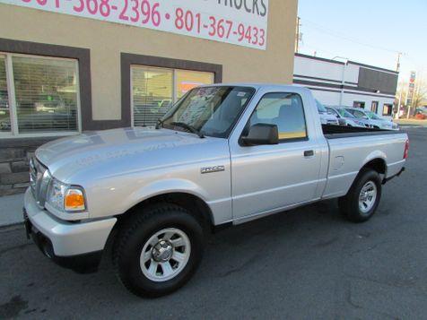 2008 Ford Ranger XLT in , Utah