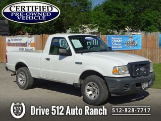 2008 Ford RANGER NICE LOW MILE TRUCK in Austin, TX 78745