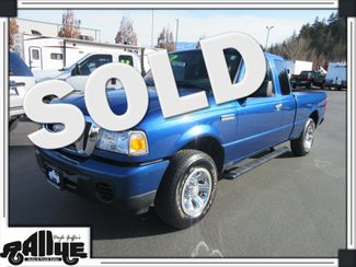2008 Ford Ranger XLT Q/Cab in Burlington, WA 98233
