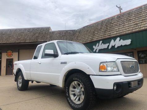 2008 Ford Ranger Sport in Dickinson, ND
