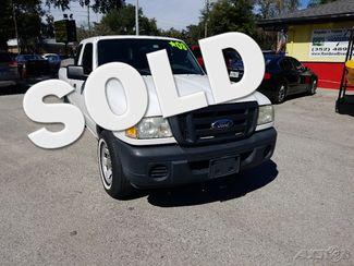 2008 Ford Ranger XL Dunnellon, FL