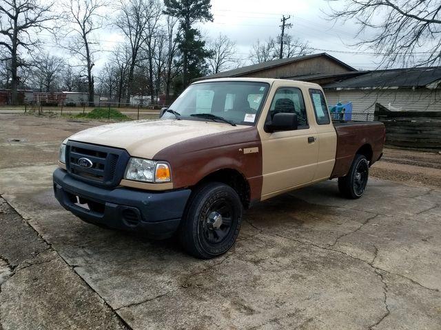 2008 Ford Ranger Ext Cab XL Houston, Mississippi 1