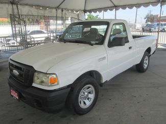 2008 Ford Ranger XL Gardena, California