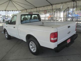 2008 Ford Ranger XL Gardena, California 1