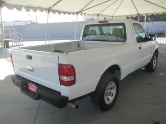 2008 Ford Ranger XL Gardena, California 2