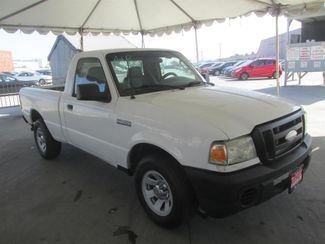 2008 Ford Ranger XL Gardena, California 3