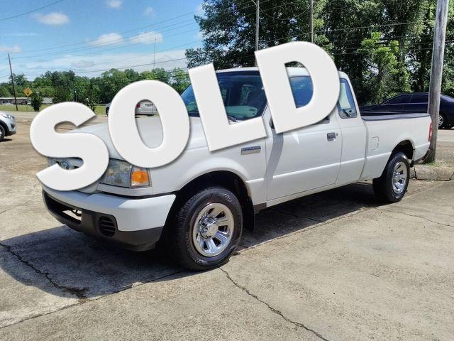 2008 Ford Ranger XL Houston, Mississippi
