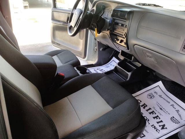 2008 Ford Ranger XL Houston, Mississippi 9