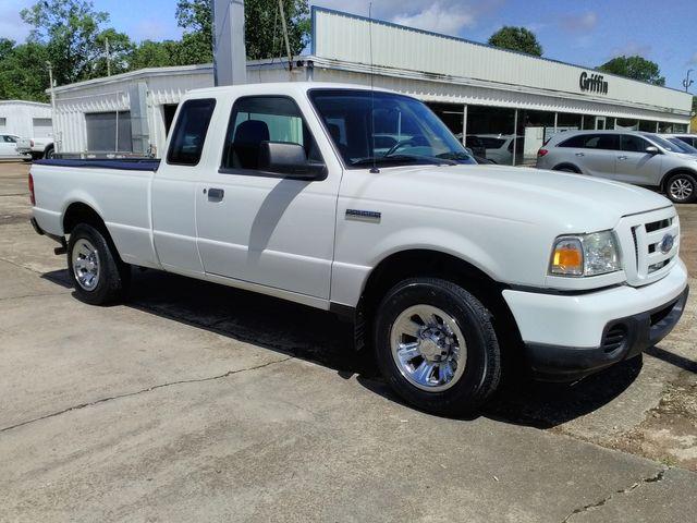 2008 Ford Ranger XL Houston, Mississippi 1