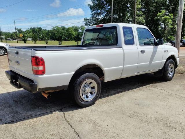 2008 Ford Ranger XL Houston, Mississippi 4