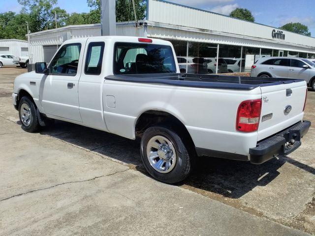 2008 Ford Ranger XL Houston, Mississippi 5