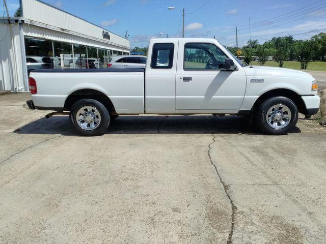 2008 Ford Ranger XL Houston, Mississippi 3