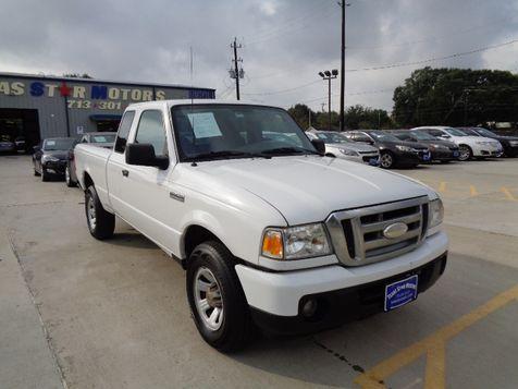 2008 Ford Ranger XL in Houston