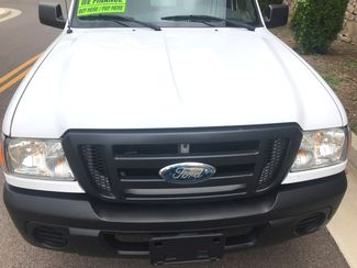 2008 Ford Ranger XL Knoxville, Tennessee 1