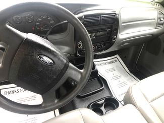 2008 Ford Ranger XL Knoxville, Tennessee 8