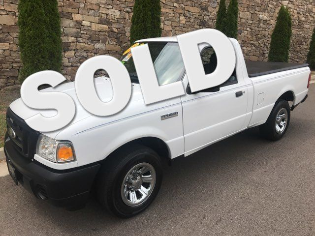 2008 Ford Ranger XL Knoxville, Tennessee