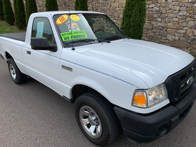 2008 Ford-Showroom Condition! Ranger-AUTO CLEAN XL