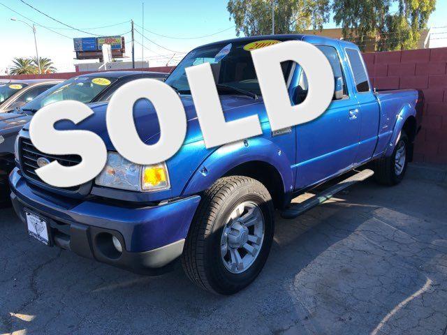 2008 Ford Ranger Sport CAR PROS AUTO CENTER (702) 405-9905 Las Vegas, Nevada