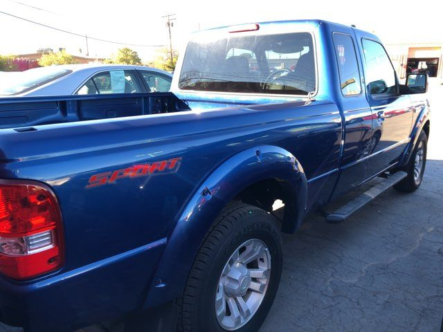 2008 Ford Ranger Sport CAR PROS AUTO CENTER (702) 405-9905 Las Vegas, Nevada 3