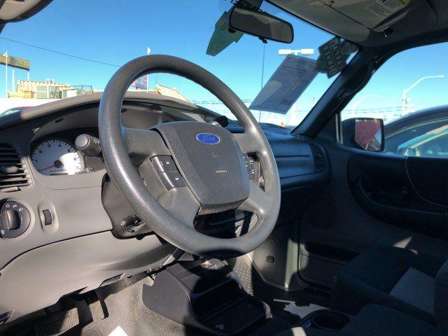 2008 Ford Ranger Sport CAR PROS AUTO CENTER (702) 405-9905 Las Vegas, Nevada 4