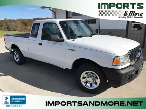 2008 Ford Ranger XL SPORT X-cab V6 in Lenoir City, TN