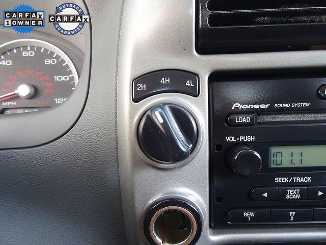 2008 Ford Ranger FX4 Off-Rd Madison, NC 20