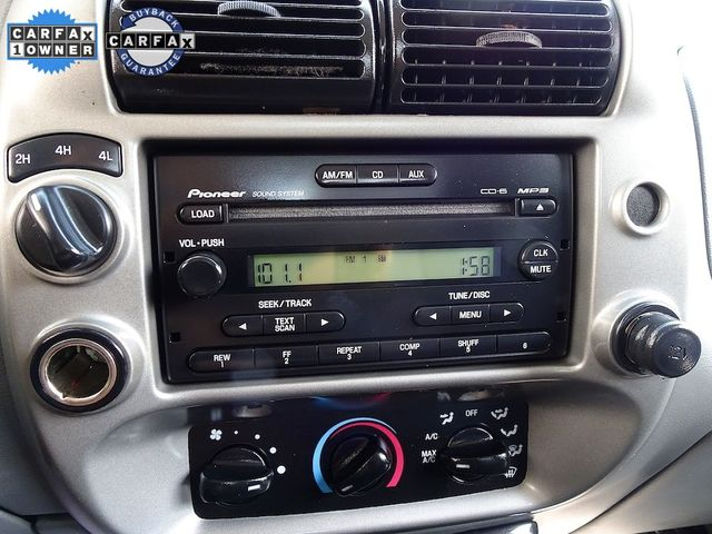 2008 Ford Ranger FX4 Off-Rd Madison, NC 21