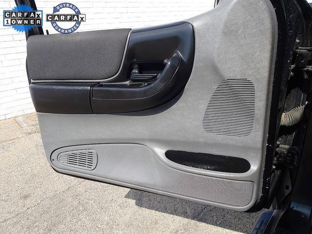 2008 Ford Ranger FX4 Off-Rd Madison, NC 25