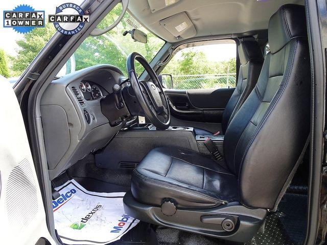 2008 Ford Ranger FX4 Off-Rd Madison, NC 26