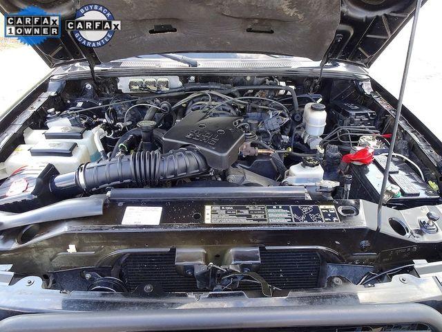 2008 Ford Ranger FX4 Off-Rd Madison, NC 38