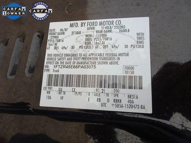 2008 Ford Ranger FX4 Off-Rd Madison, NC 42