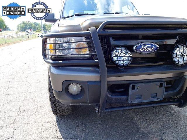 2008 Ford Ranger FX4 Off-Rd Madison, NC 8