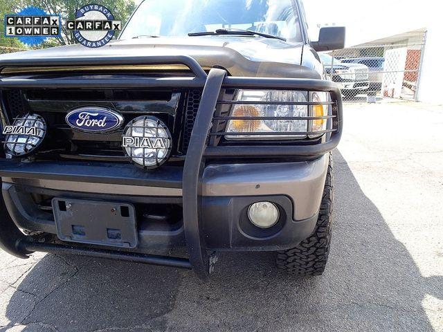 2008 Ford Ranger FX4 Off-Rd Madison, NC 9
