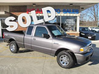 2008 Ford Ranger XLT in Medina, OHIO 44256