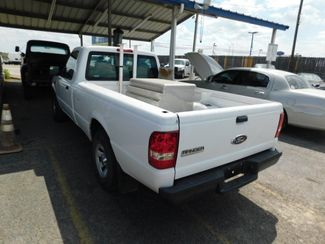 2008 Ford Ranger XL  city TX  Randy Adams Inc  in New Braunfels, TX