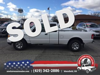 2008 Ford RANGER 4X4 SUPER CAB in Mansfield, OH 44903