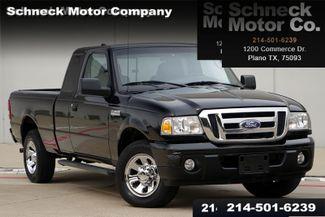 2008 Ford Ranger XLT **HAIL SALE** in Plano TX, 75093