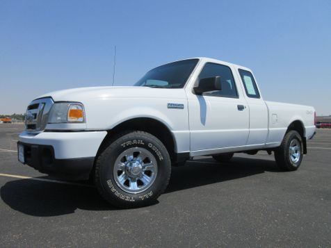 2008 Ford Ranger XLT Supercab 4X4 in , Colorado