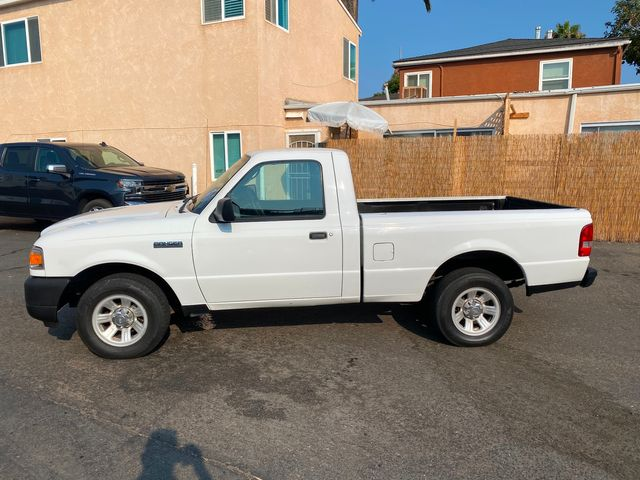 2008 Ford Ranger XL Single Cab 2.3L 4CYL - 1 OWNER, CLEAN TITLE, NO ACCIDENTS, W/ 67K MILES