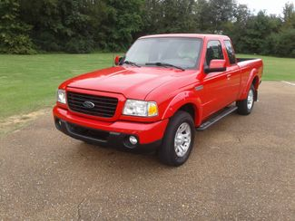 2008 Ford Ranger XL Senatobia, MS 2