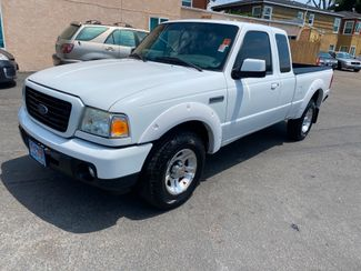 2008 Ford Ranger SPORT 4 DOOR EXTENDED CAB - W/ ONLY 50,000 ORIGINAL MILES in San Diego, CA 92110