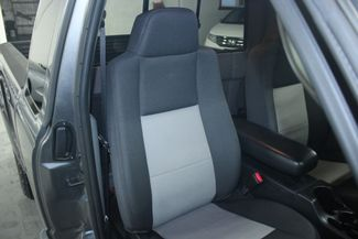 2008 Ford Ranger Sport Super Cab 4x4 Kensington, Maryland 39