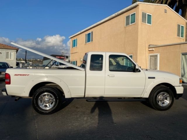 2008 Ford Ranger Sport 4D Extended Cab in San Diego, CA 92110
