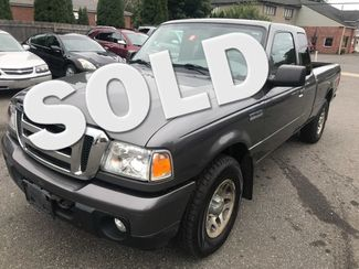 2008 Ford Ranger in West Springfield, MA