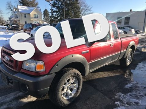 2008 Ford Ranger XLT in West Springfield, MA
