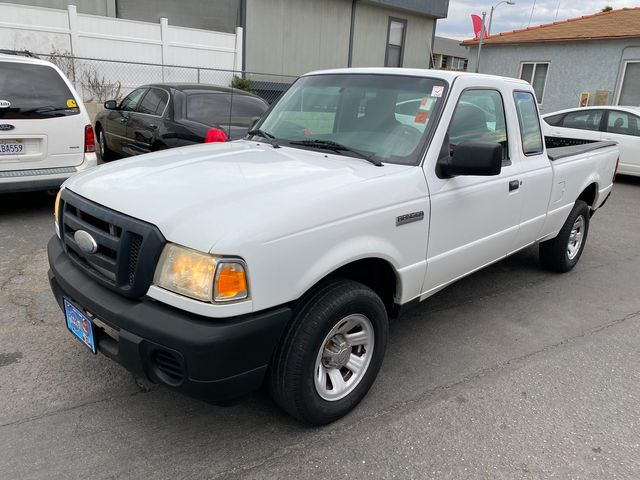 2008 Ford Ranger XL Extended Cab - Automatic, 4.0L, V6, 2WD 1 OWNER, CLEAN TITLE, NO ACCIDENTS, 147,000 MILES