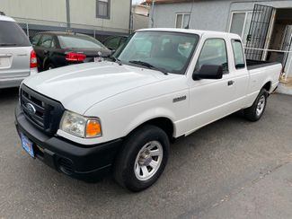 2008 Ford Ranger XL Extended Cab - 4.0L V6 - 1 OWNER, CLEAN TITLE, NO ACCIDENTS,W/ 82,000 MILES in San Diego, CA 92110